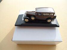 """Eligor miniature TALBOT LIMOUSINE 1930 """" PACIFIC """" échelle 1/43"""