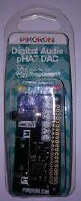 Pimoroni pHAT DAC 24-bit / 192KHz Sound Card for Raspberry Pi Zero