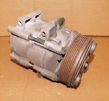 2005 06 07 Ford F250SD/F350SD Pickup A/C Compressor OEM W/90 Day Warranty