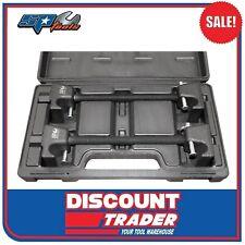 SP Tools Macpherson Strut Spring Compressor Set 2 Piece - SP67027