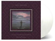 MORRICONE ENNIO THE LEGEND OF 1900 VINILE LP 180 GRAMMI RECORD STORE DAY 2017