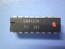 DM8121 N   Tri-State Data Selectors / Multiplexers  National Semiconductor