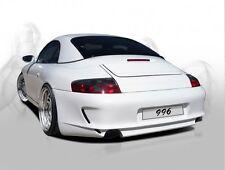 PORSCHE 911 996 Heckstoßstange RS Stoßstange Heckschürze GT3