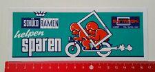 Aufkleber/Sticker: Schüco Ramen (030616176)