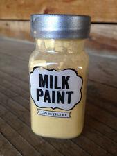 Imaginisce Milk Paint Powder ~Yellow~ (ONE) 1.10 oz Bottle! 400404