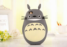 Studio Ghibli MY VOISIN TOTORO 3D Doux Housse Etui iPhone 5/5s/SE 6/6s 7 Plus