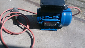 EMK Motor