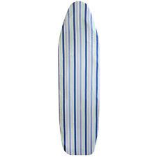 "Sunbeam Stripes Cotton 15"" x 54"" Ironing Board Cover Elasticized Edges Eby55166"