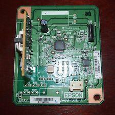 EPSON 9900 CA03 SUN-C BOARD USED
