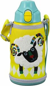 TIGER stainless bottle Sahara 2WAY sheep MBR-A06GY (japan import) by Taigamahob