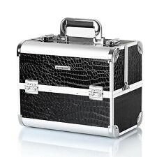 Hotrose Extra Large Space Storage Beauty Box Make up Nail Jewelry Cosmetic Va...