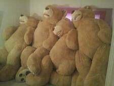 """Easter 93"""" new with tag Hugfun bear - Seattle area local pickup/delivery only"""