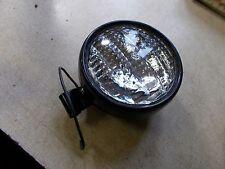 "GE Sealed Beam Light MH36 PM-408 5"" w/ Black Housing *FREE SHIPPING*"