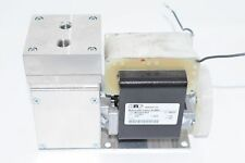 NEW KNF MPU2901-N814 Diaphragm Vacuum Pump Gas Sampling, 1.7174257 115V