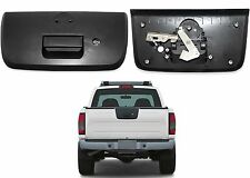 Complete Replacement Tailgate Handle For 2001-2004 Nissan Frontier New Free Ship