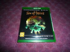 Sea Of Thieves Xbox One (Rus cover, Eng game) sealed