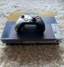 Microsoft Xbox One X 1 To - Cyberpunk 2077 Édition Limitée - Sans boite et Jeu