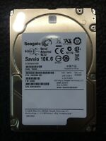 "NEW Seagate ST300MM0006 300GB Savvio 10K.6 2.5"" 6Gbps SAS HDD HARD DRIVE"