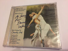 SONG FOR DEAD WARRIORS (Charles Fox) 1979/2003 Promo Score Soundtrack CD SEALED