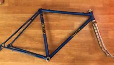 Gitane  Vuelta S 2944 Frame Reynolds 501 Size 48