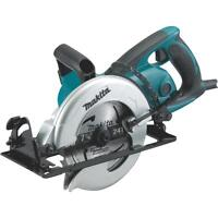 "Makita 7-1/4"" Worm Drive Saw"