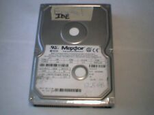 Hard Drive Disk HDD IDE Maxtor 91366U4  13GB