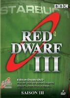 Red Dwarf - Saisons III (DVD) NEUF