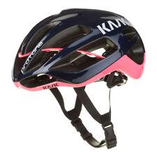 Kask Protone Road Bike Helmet Blue/Pink Medium *Damaged Packaging*