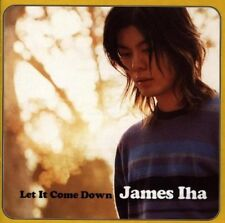 James Iha | CD | Let it come down (1998)