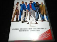 Snatch Umd psp  german language version