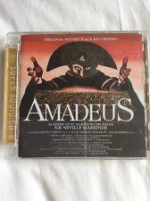 Amadeus Original Soundtrack Recording SACD New