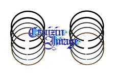 YAMAHA XV750 VIRAGO STANDARD PISTON RING SET 2 RINGS INCLUDED 11-XV750APR