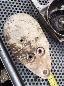 Stihl Disc Cutter Side Pannel Casing