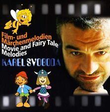 Karel Svoboda - Movie & Fairy Tale Melodies [New CD]