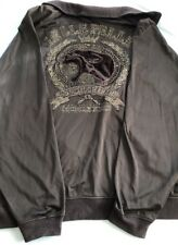 Marc Buchanan Pelle Pelle Jacket Embelished 5XL Polyester