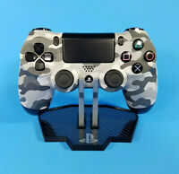 PS4 Controller Display Stand Custom 3D Printed PlayStation 4 Mount Dualshock 4
