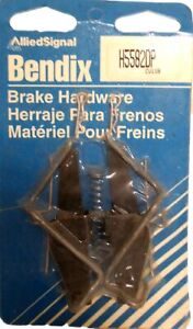 Bendix H5582DP Disc Brake Hardware H5582 Fits Nissan 1974-1982