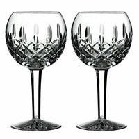 Waterford Classic Lismore Balloon Wine Glass, Set of 2