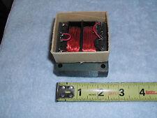 Tamura Microtran PL56-12 Transformer