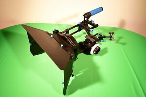 redrock micro cinema bundle per reflex/mirrorles/videocamere