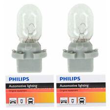 Philips Map Light Bulb for Dodge Caravan Grand Caravan 1999-2016 - Standard ma
