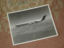 """Continental N803NY Mcdonnell Douglas MD-82 Large 10"""" x 8"""" photograph"""