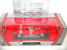 VW 1967 Beetle Kafer Unopened Box Mint Original Straps Road Signature VCool Bug!