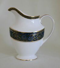 ROYAL DOULTON CHINA CARLYLE CREAMER H5018 Discontinued MINT