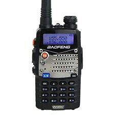 Radio Scanner Handheld Two Way Transceiver Portable Antenna EMS HAM Police Fire
