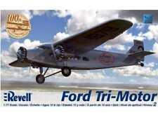 Revell Monogram 1/77 5246 Ford Tri-Motor - Model Kit