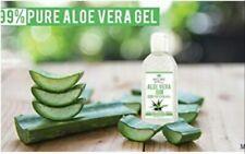 Gel d'Aloe Vera  XL 200 ml  Apaisant Hydratant Nourrissant Aprés-Soleil  99%