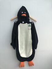 Children's Penguin Fancy Dress All-in-one Aged 2-3 BNWT <MM58