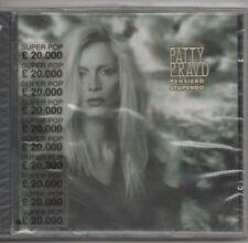 PRAVO PATTY PENSIERO STUPENDO  CD