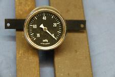 Vacuum gauge 0-76 cmHg